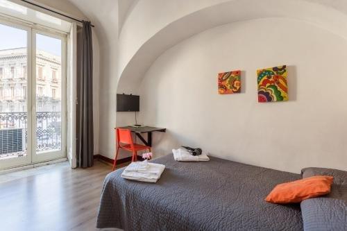 Da Gianni e Lucia Rooms - фото 10