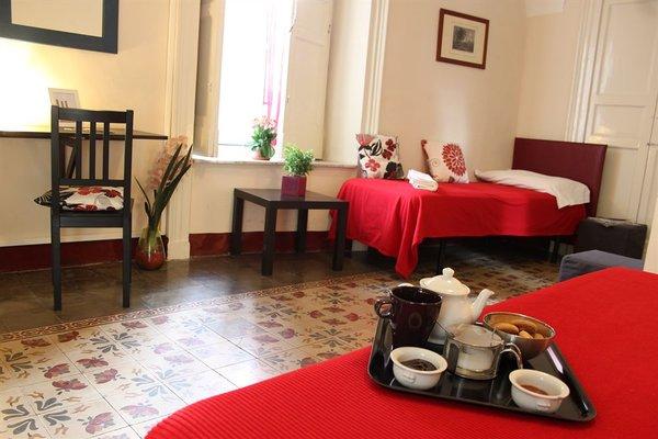 Da Gianni e Lucia Rooms - фото 12