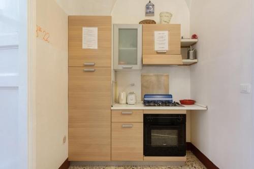 Da Gianni e Lucia Rooms - фото 16