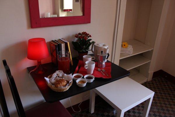 Da Gianni e Lucia Rooms - фото 17