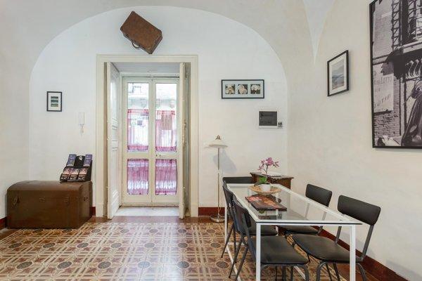 Da Gianni e Lucia Rooms - фото 18