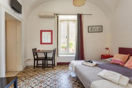 Da Gianni e Lucia Rooms - фото 21