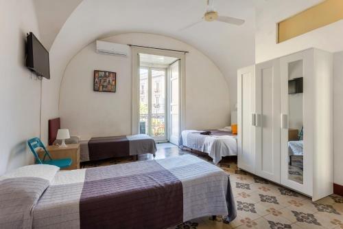 Da Gianni e Lucia Rooms - фото 4