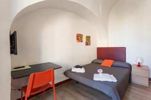 Da Gianni e Lucia Rooms - фото 5