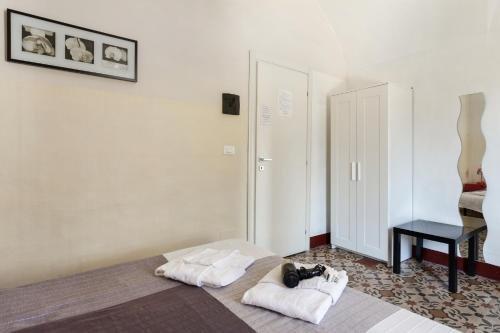 Da Gianni e Lucia Rooms - фото 7