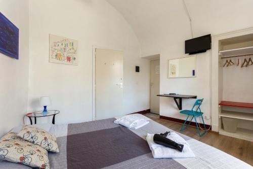 Da Gianni e Lucia Rooms - фото 8