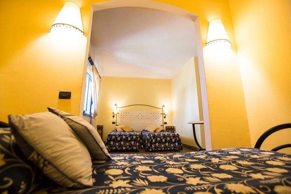 Le Dune Sicily Hotel - фото 1