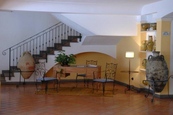 Le Dune Sicily Hotel - фото 10