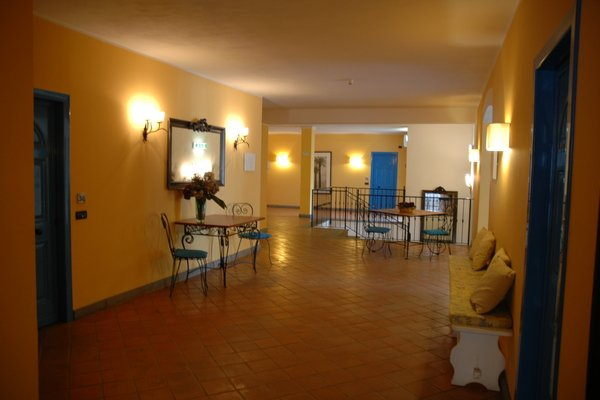 Le Dune Sicily Hotel - фото 11