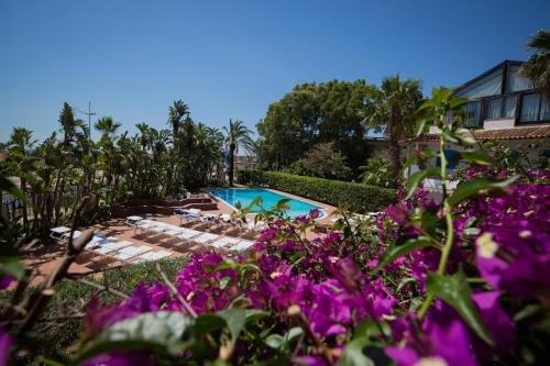 Le Dune Sicily Hotel - фото 18