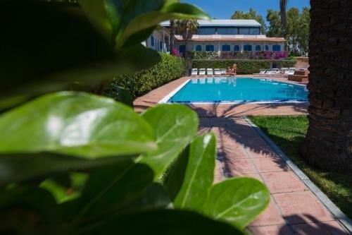 Le Dune Sicily Hotel - фото 19