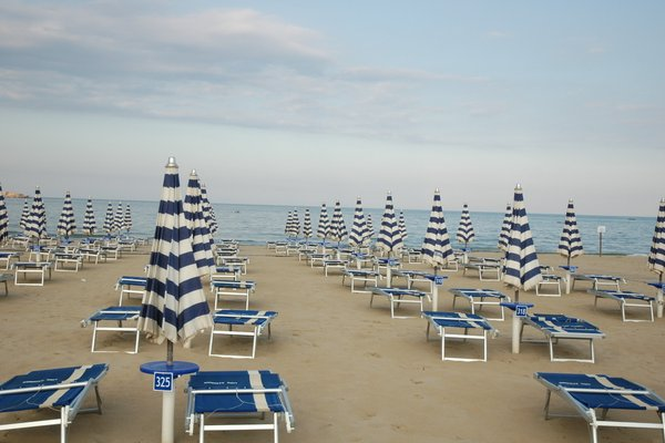 Le Dune Sicily Hotel - фото 22