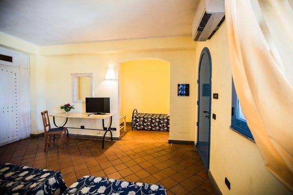 Le Dune Sicily Hotel - фото 3