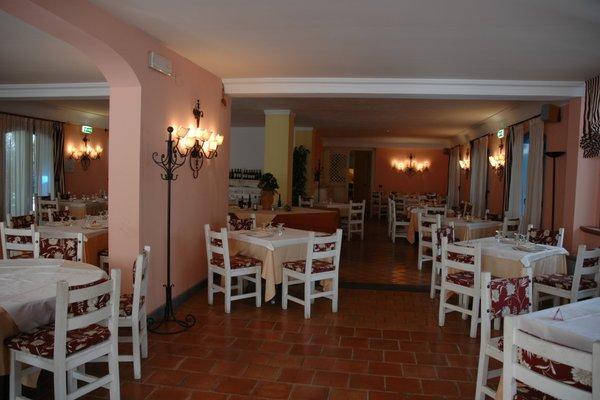Le Dune Sicily Hotel - фото 7