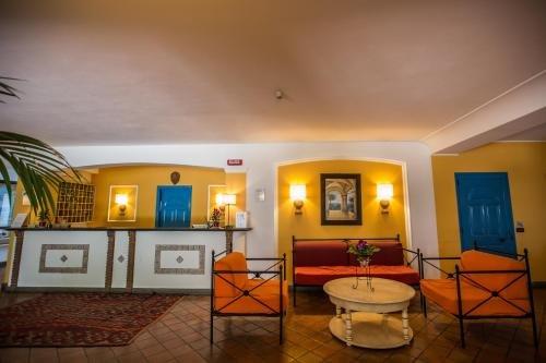 Le Dune Sicily Hotel - фото 9