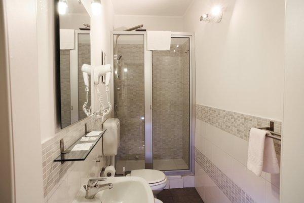 Elios Rooms - фото 12
