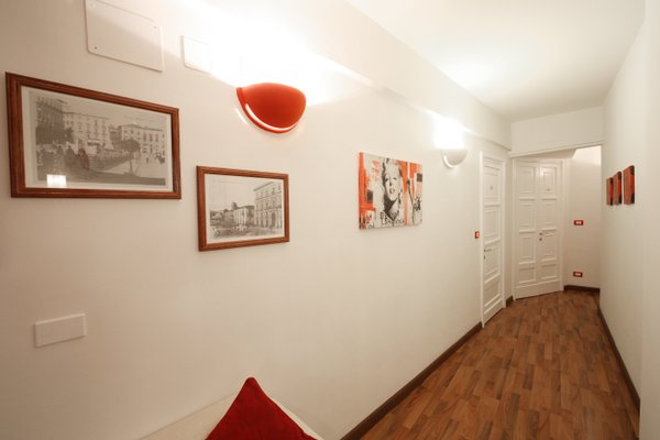 Elios Rooms - фото 8
