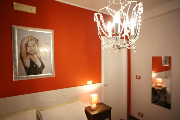 Elios Rooms - фото 9