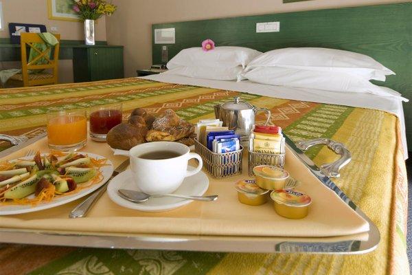 Best Western Hotel Mediterraneo - фото 2