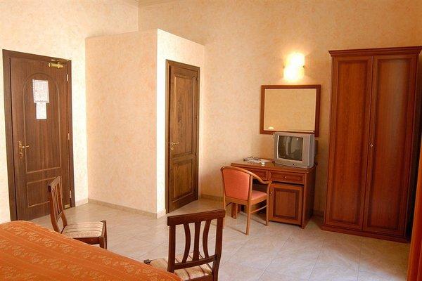 Hotel Gresi - фото 1
