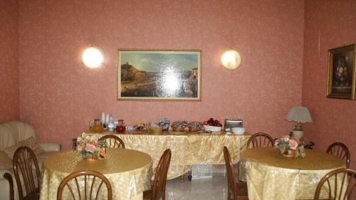 Hotel Gresi - фото 12