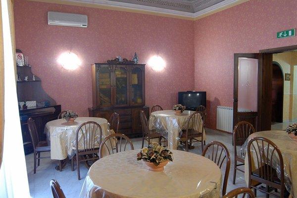 Hotel Gresi - фото 13