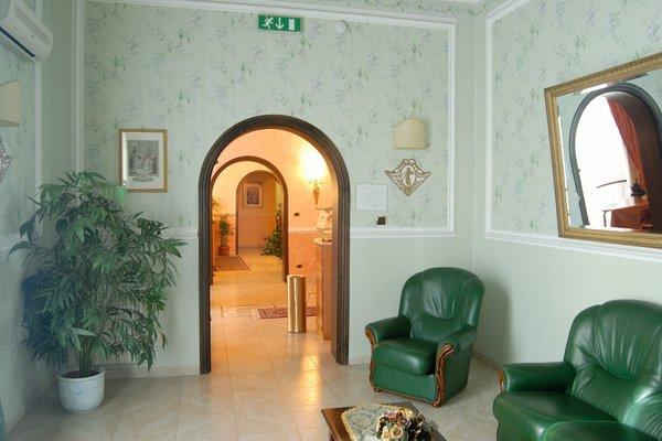 Hotel Gresi - фото 14
