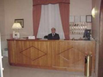 Hotel Gresi - фото 16