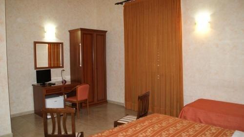 Hotel Gresi - фото 2