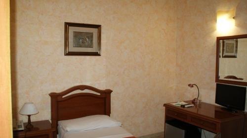 Hotel Gresi - фото 6