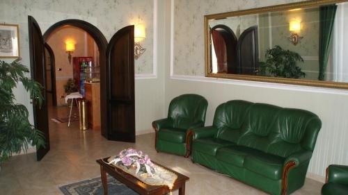 Hotel Gresi - фото 9