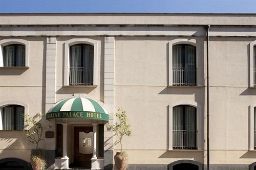 Katane Palace Hotel - фото 17
