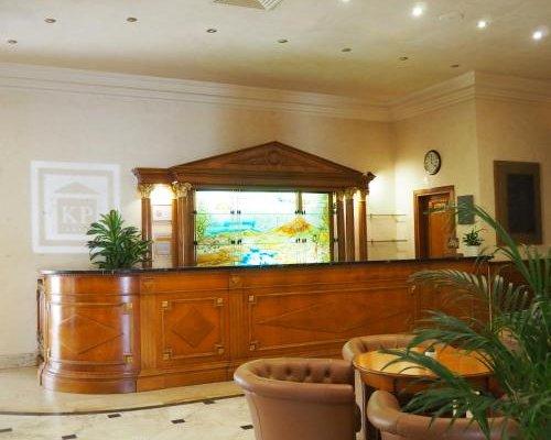 Katane Palace Hotel - фото 15