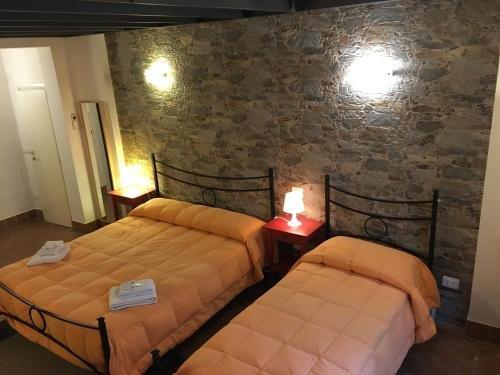 Amenano Bed & Breakfast - фото 6