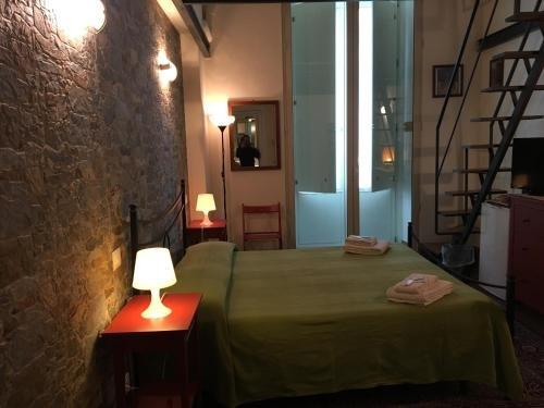 Amenano Bed & Breakfast - фото 1