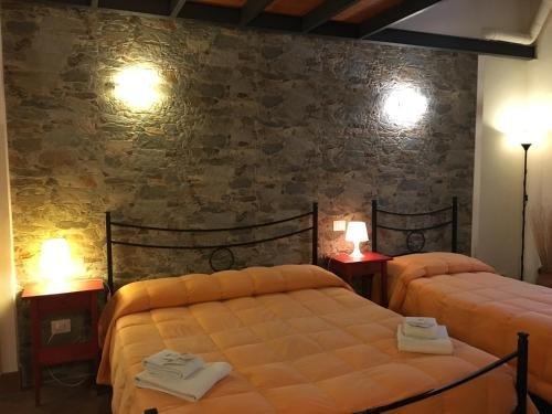 Amenano Bed & Breakfast - фото 4