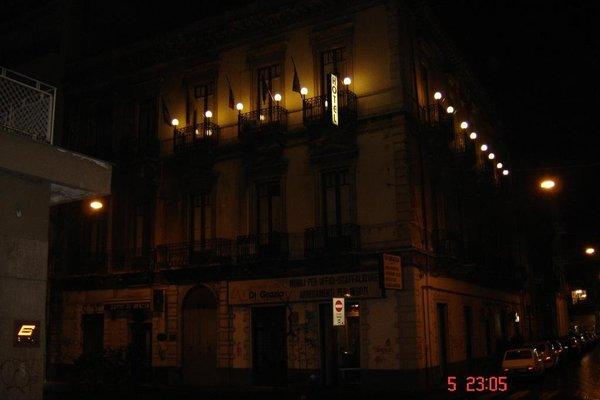 San Michele Inn - фото 23
