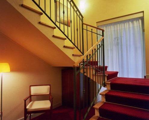 Hotel Agathae - фото 16