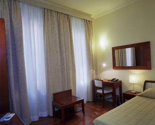 Hotel Agathae - фото 2