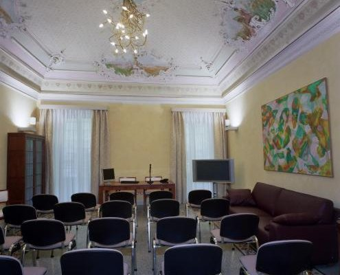 Hotel Agathae - фото 20