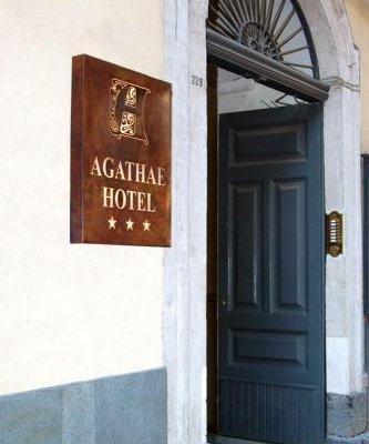 Hotel Agathae - фото 22