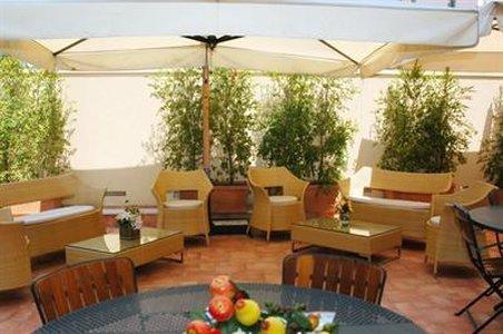 Hotel Agathae - фото 5