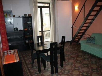 Catania City Center Apartments - фото 21