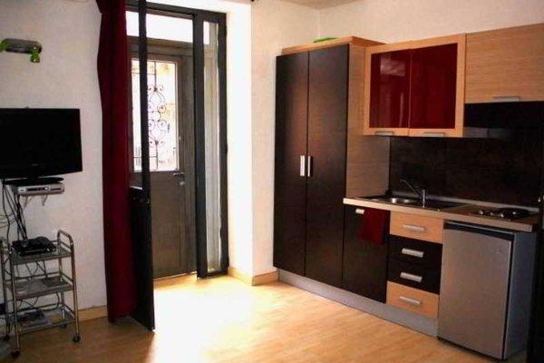 Catania City Center Apartments - фото 22