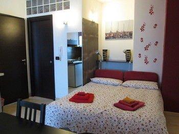 Catania City Center Apartments - фото 9
