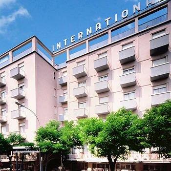 Hotel International - фото 50