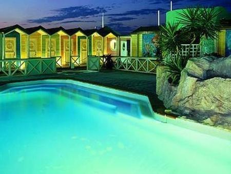Hotel International - фото 21