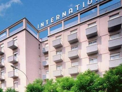 Hotel International - фото 22