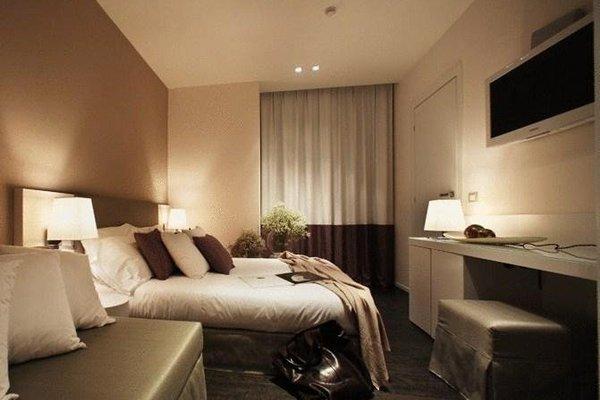 Hotel Ines - фото 1