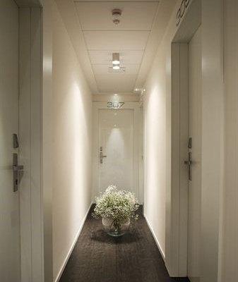Hotel Ines - фото 10